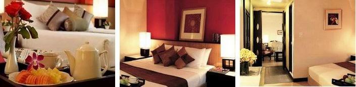 Rose Hotel Bangkok