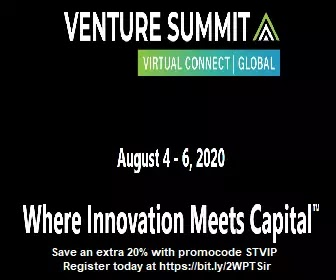 Venture Summit 2020 | Virtual Connect | Global