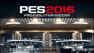 Download PES 2016 Panda Patch by Ascend DeGea (PSP Android)