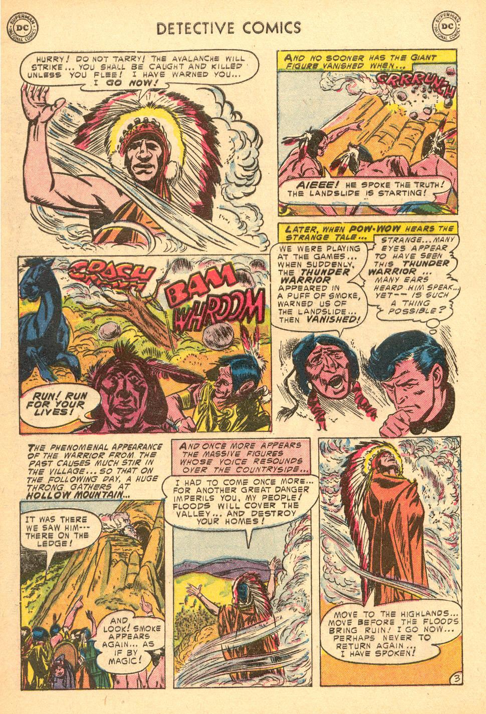 Detective Comics (1937) 199 Page 29