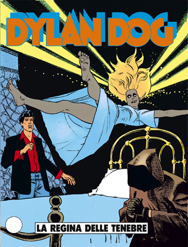 Dylan Dog (1986) 53 Page 1