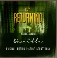 Danilla Riyadi - Kecuali Cahaya (OST. The Returning)