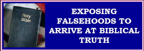 EXPOSING FALSEHOOD