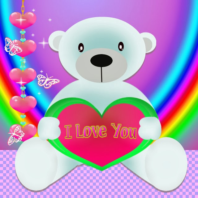 Cute I Love You...