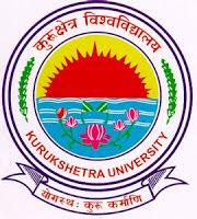 KUK University Date Sheet
