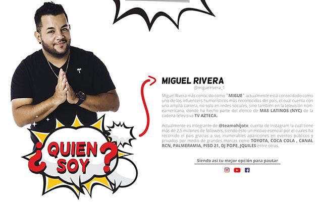 Miguel-Rivera-Influencer-humoristico