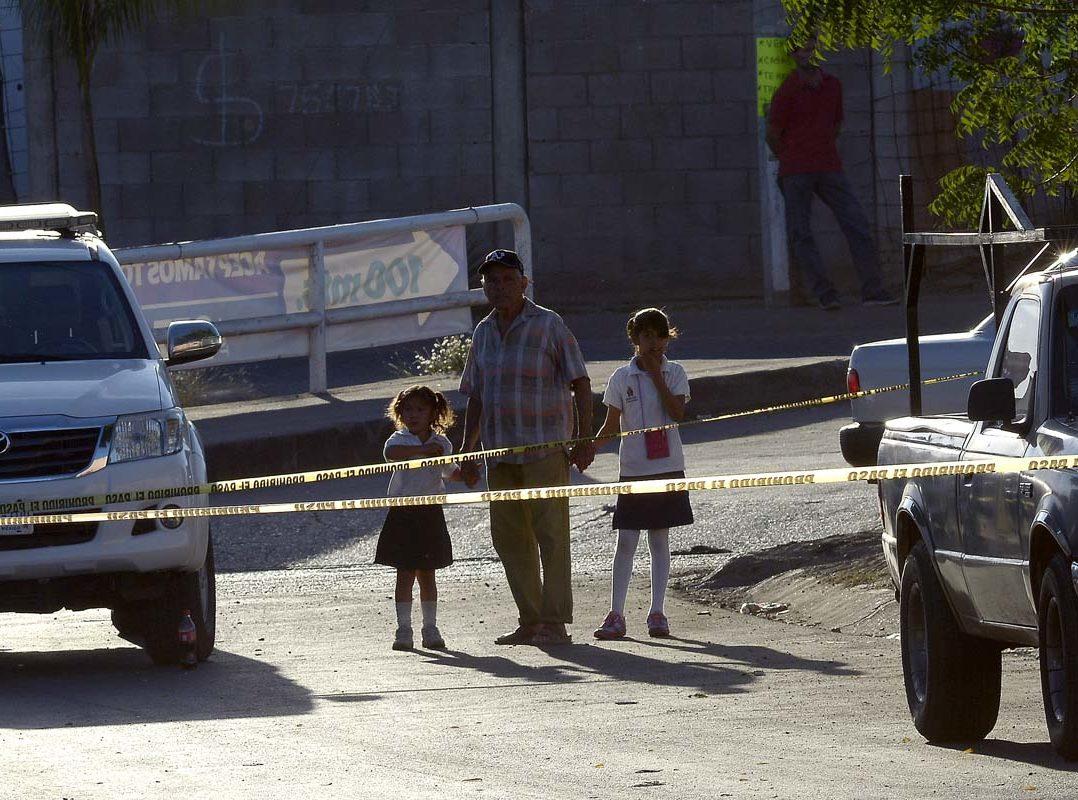 Deja enero 2 mil 156 homicidios dolosos; BC, Guerrero y Edomex, las entidades más violentas: SESNSP
