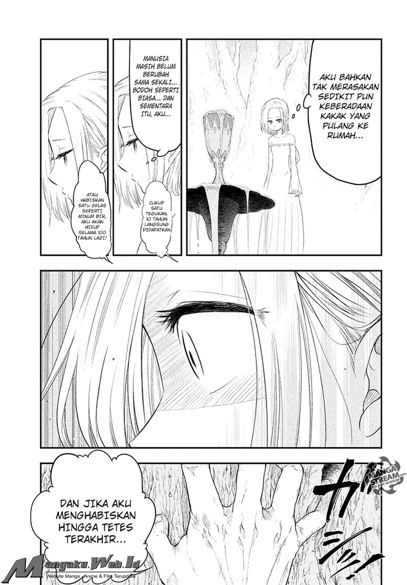 Nanatsu No Taizai Chapter Spesial 02-22