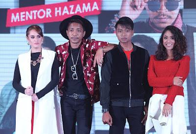 Image result for Senarai Penuh Peserta Mentor Milenia 2017 TV3