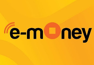 Pengertian E-Money,definisi e money,e money indomaret,e money mandiri gelang,e money bni,e money transjakarta,e money telkom,e-money adalah,pengertian,e-money menurut para ahli,