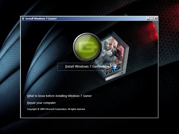 Download Windows 7 Gamer Edition X64 Undeadcrows