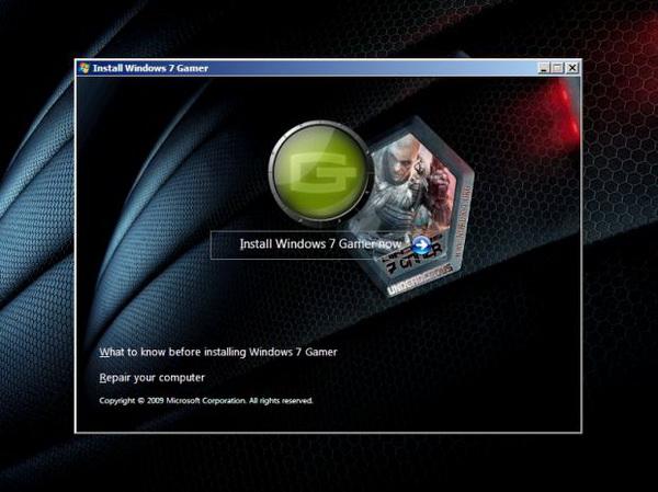 Download windows 7 gamer edition x64 undeadcrows | kolursari dx.