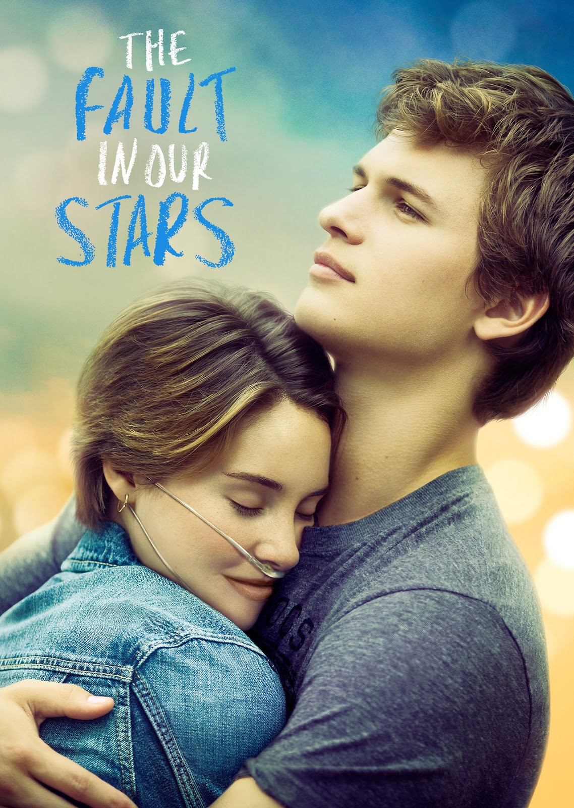 Nonton Film The Fault in Our Stars (2014)