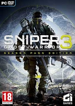 Sniper Ghost Warrior 3 Torrent torrent download capa