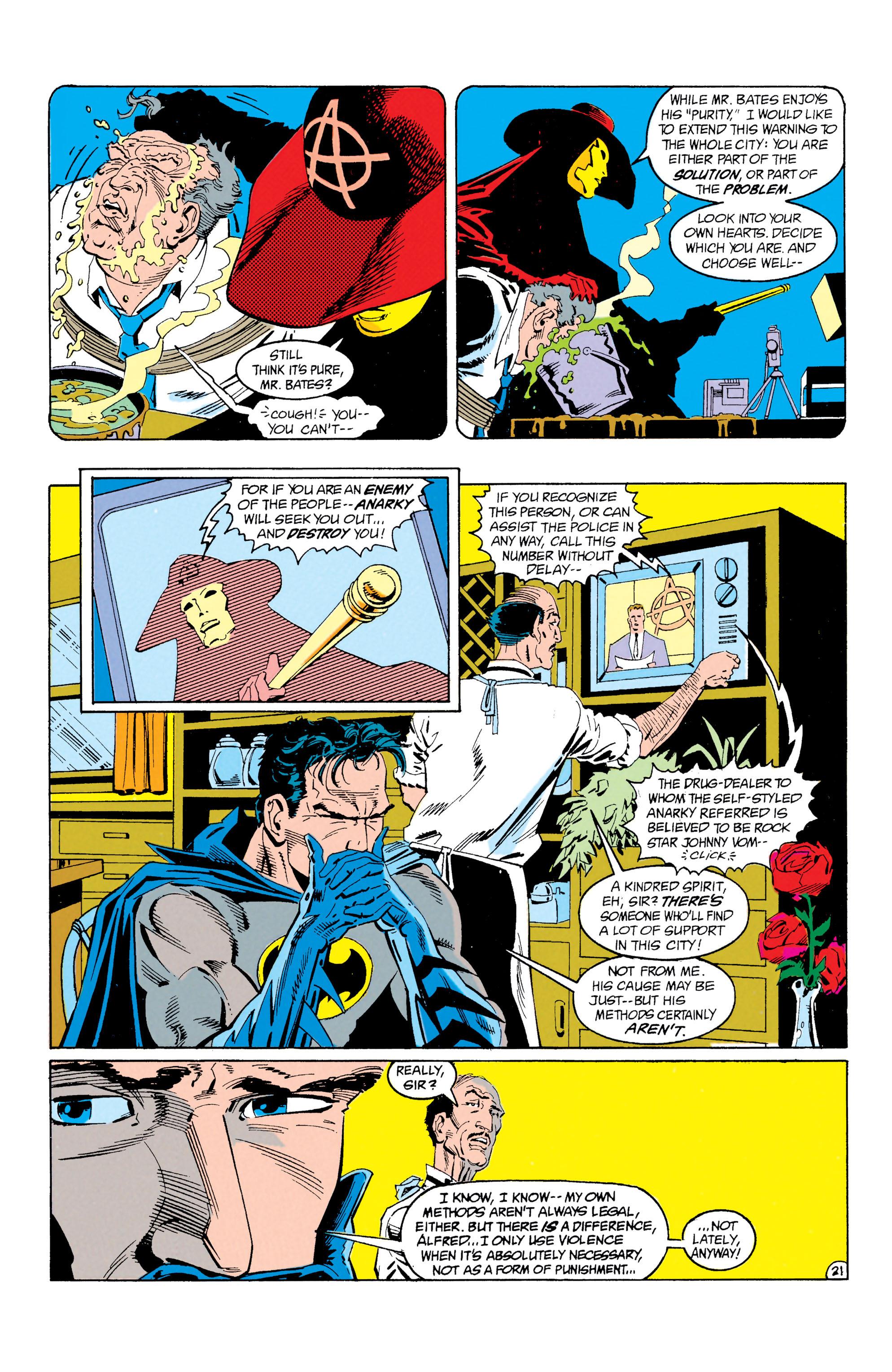 Detective Comics (1937) 608 Page 21