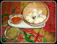 images for Pidi Kozhukattai Recipe / Upma Kozhukattai Recipe / Kolukattai Recipe / Kara Kozhukattai Recipe