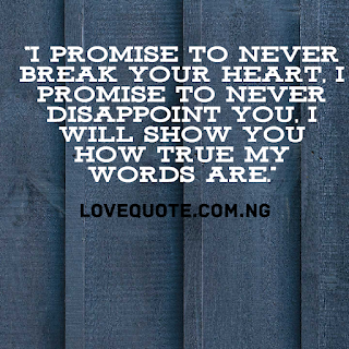 Love Quotes For Your Sweetheart In Trying Time