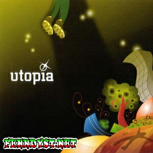 Utopia - Kesepian Abadi (2003) Album cover