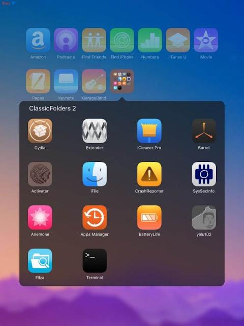 image-2017-05-17-1 ClassicFolders 2 Tweak Brings iOS 6 Styled Folders to iOS 10 Jailbreak