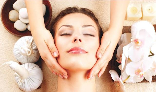 Tips Alami Untuk Perawatan Wajah