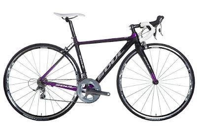 Bicicleta 700 3R2F Carbon 20V - Soul