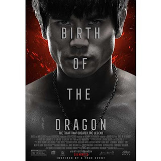 Ejderin Doğuşu (2016)