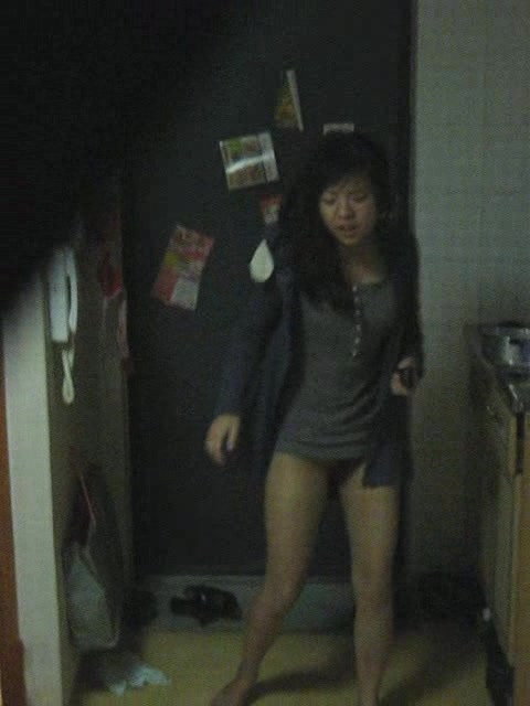 Super Cute & Beutiful, But Drunkard Korean College girl's disgraceful private room Voyeur video leaked (3pix + 5video)