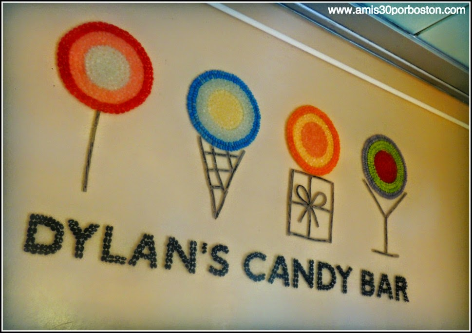 Dylan´s Candy Bar, Nueva York