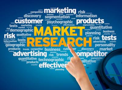 Pengertian Riset Pasar Dan Tujuannya