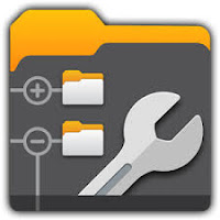 Download Aplikasi X-plore File Manager Untuk Android