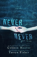 http://www.amazon.de/Never-Part-Three/dp/1523443677/ref=sr_1_1?ie=UTF8&qid=1459677858&sr=8-1&keywords=never+never+part+3