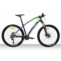 Sepeda Gunung Thrill Ravage 2.0 AG 2017 27,5 Inci