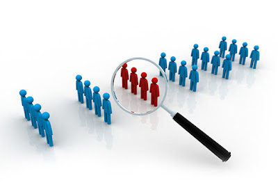 Quan tâm đến yếu tố nhân khẩu học