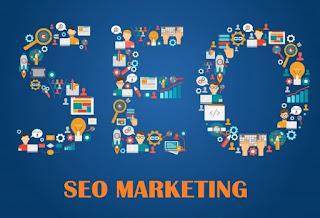 Definisi SEO Marketing Dan SEO Marketing Untuk Pemula