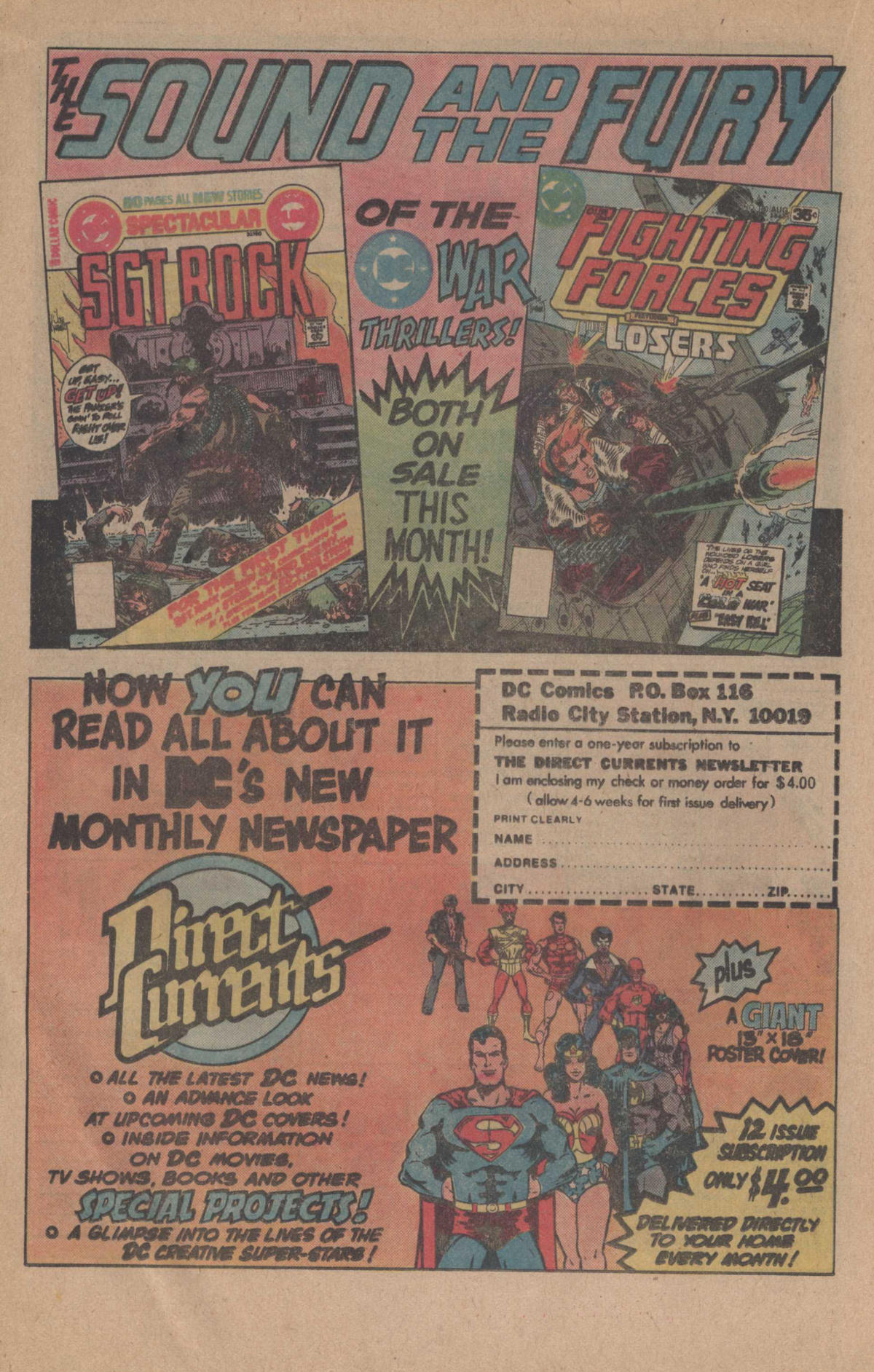 Read online All-Star Comics comic -  Issue #73 - 20