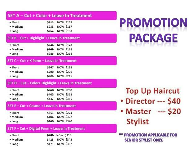 hair story korean concept somerset singapore promotion