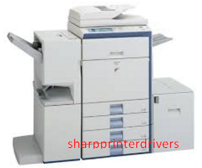 Sharp MX-6201N Printer Driver Download