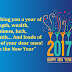 Happy New Year Love Messages Quotes Greetings 2017 For Whatsapp