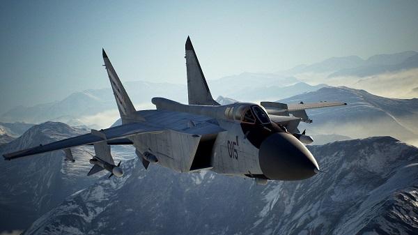 لعبة Ace Combat 7 Skies Unknown تستعرض طور اللعب الجماعي و مفاجأة رهيبة بحضور الباتل رويال