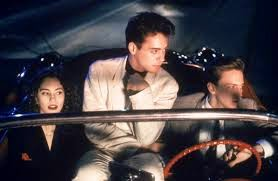 Less than Zero: Jami Gertz Robert Downey Jr Andrew MacCarthy | A Constantly Racing Mind