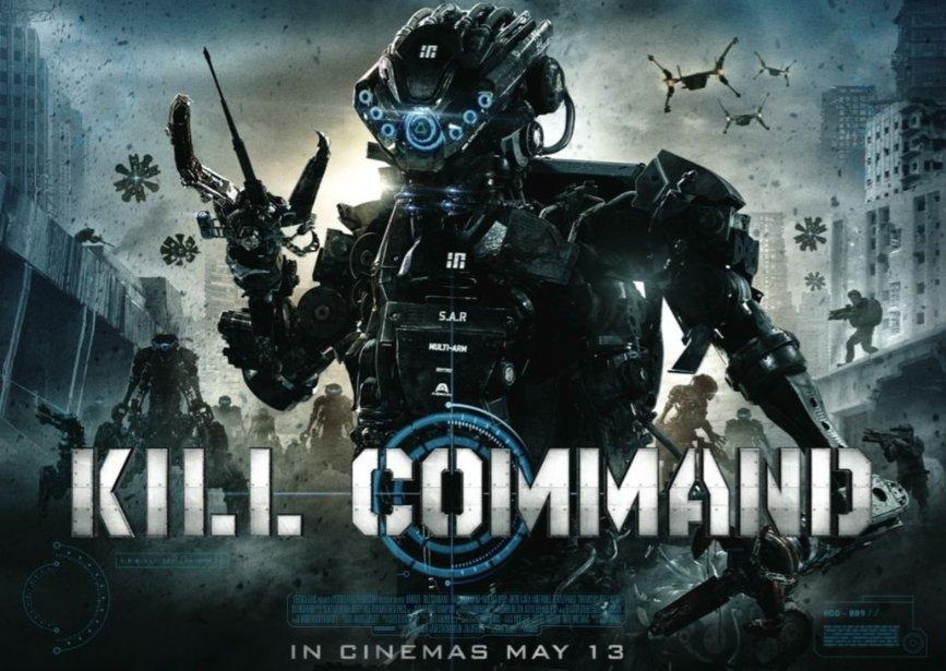 Cuộc chiến chống người máy, Kill Command
