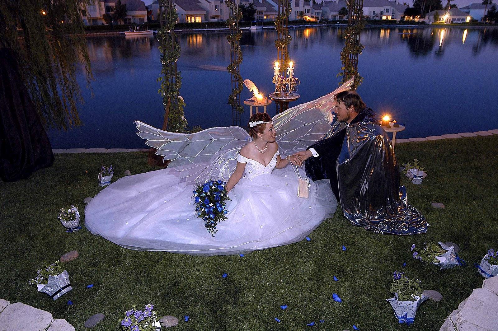 Fairy Tales Wedding Dress Design Picture | Wedding dresses ...