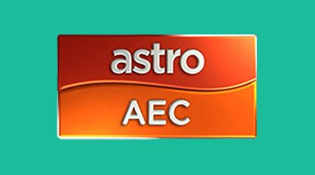 Watch Astro AEC Malaysia Live online