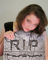 Michele Vail is the author of the paranormal YA series, The Reaper Diaries.