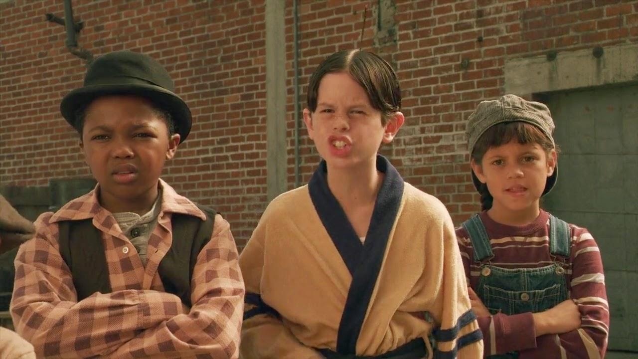 The Little Rascals (1994)