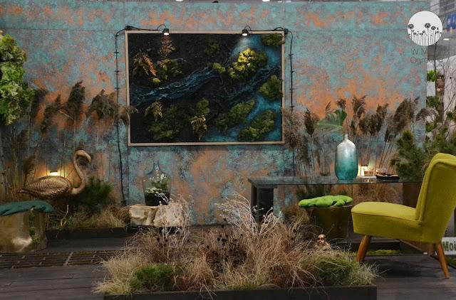 ogrod pokazowy na gardenii