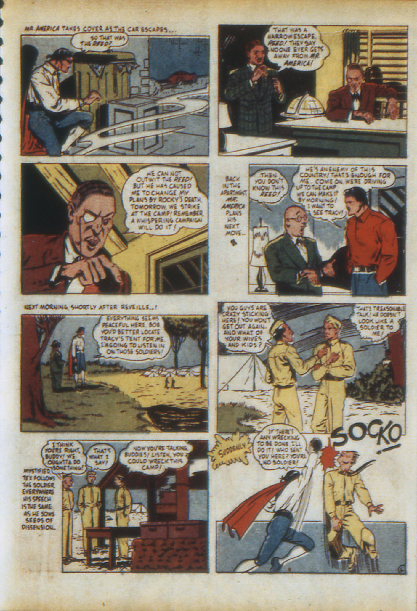 Action Comics (1938) 36 Page 43