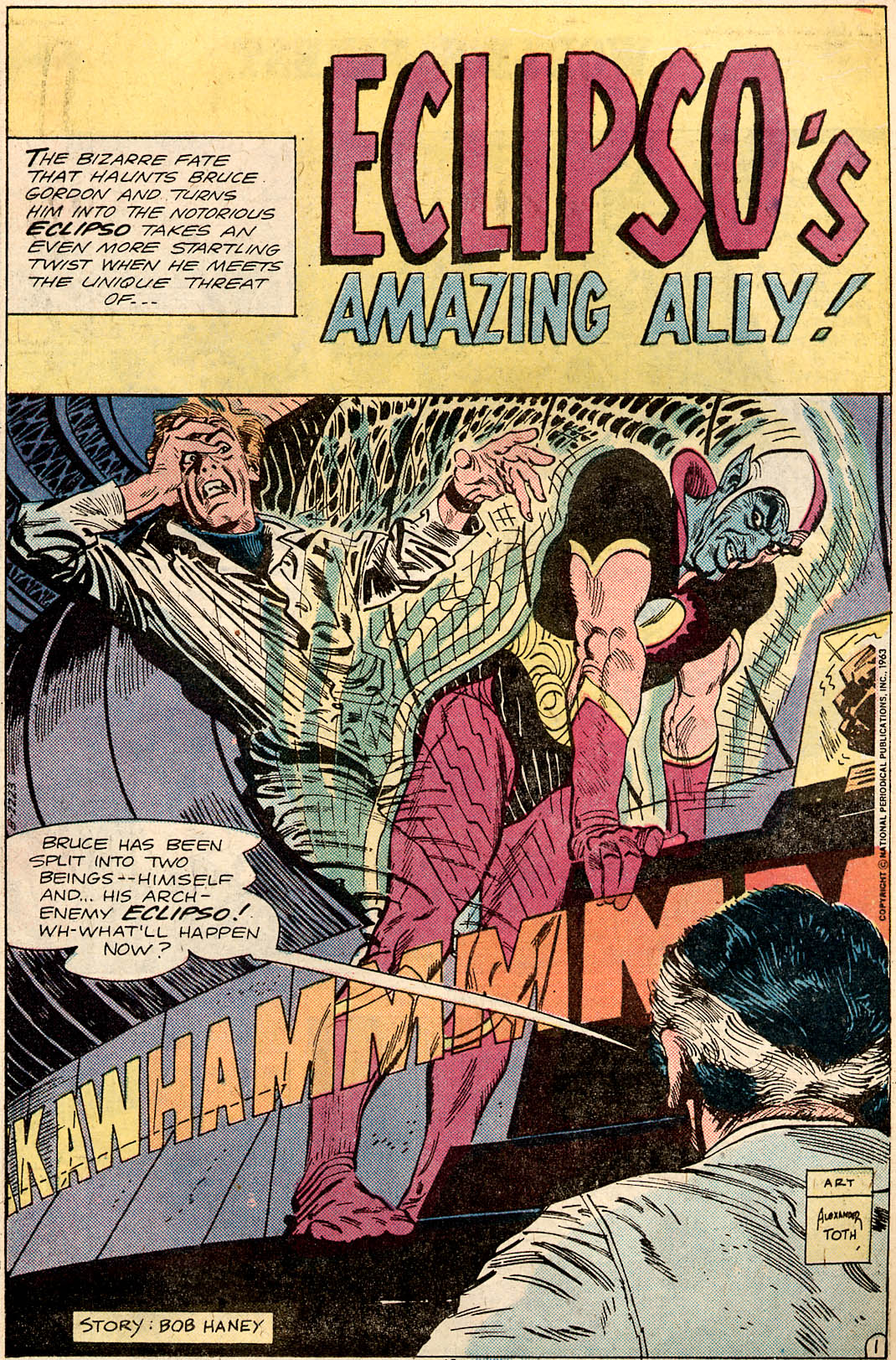Read online World's Finest Comics comic -  Issue #226 - 36