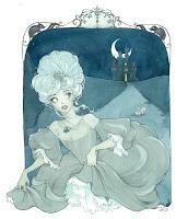 Cinderella by Maryanneleslie on deviantART