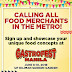 Gastrofest Manila Friday, June 08, 2018 to Sunday, June 10, 2018  Up Sunken Garden, Roxas Ave, Diliman, Quezon City, Metro Manila